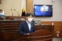 엄기섭 봉화군의원, 5분 발언, 대학유치를 통한 일자리 창출